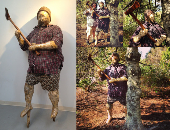 Barefoot Bunyan Brosephina