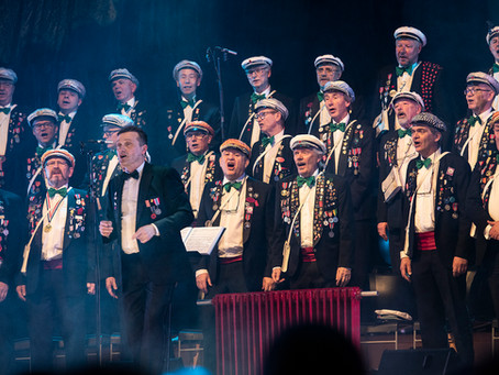 28. September blir det Song og Spel på Sandnes Brygge!