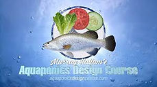 Aquaponics Design Course by Murray Halla