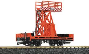 45305 MOW Tower Car