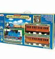 #90068 Thomas with Annie & Clarabel  Starter Set