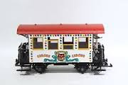 3036 Circus Passenger Car