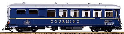 30520 Gourmino Diner