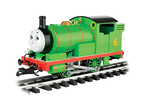 #91402 Percy the Small Engine - with moving eyes