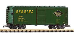 38851 RDG Steel Boxcar, #100181