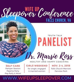 Wife Up Conference