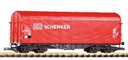 37717 DB Schenker VI Shimmns Tarp Car