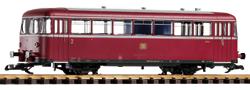 37690 DB III VS98 Railbus Trailer-Only