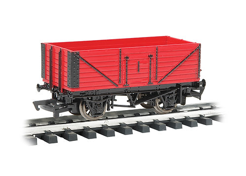 #98013 Open Wagon - Red