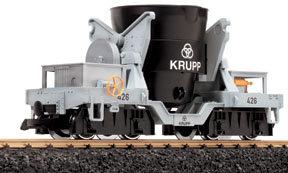 42560 Krupp Hot Metal Cat