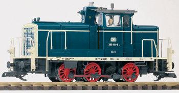 37521  BR260 Switcher Blue & Beige