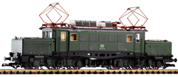 37435 DB IV BR194 Crocodile Electric,  Weathered