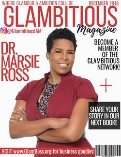 Glambitious Magazine