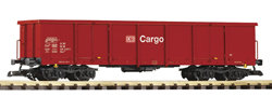 37732 DB Cargo V Gondola Eaos106, Red