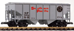 38847 SP Covered Hopper, #73714