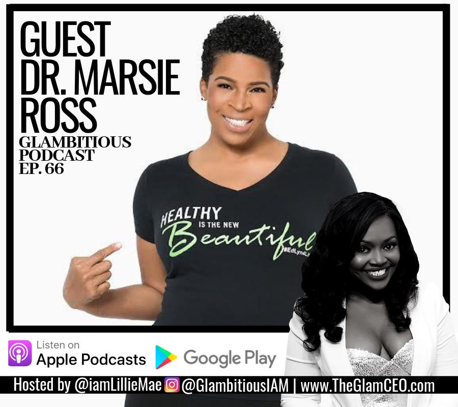 Podcast_ Dr. Marsie Ross