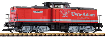 37564 UWE ADAM VI BR204 Diesel Loco