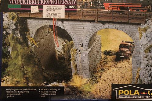 """1883 POLO G Bridge for 1881 24"""""""
