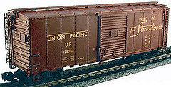 46010 Union Pacific