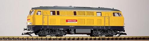 37505 Bahnbaugruppe V BR 218 Diesel Loco