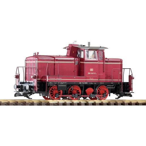 37520 G Diesel locomotive BR 260 of DB