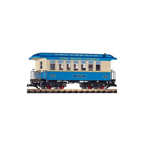 38621   Blue comet Blue Coach