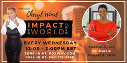 Impact the World Radio