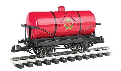 #98011 Raspberry Tank Car