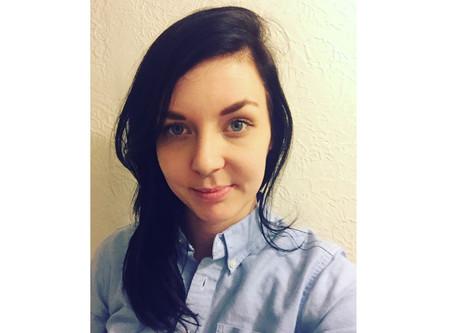 Student Spotlight: Melanie Lund