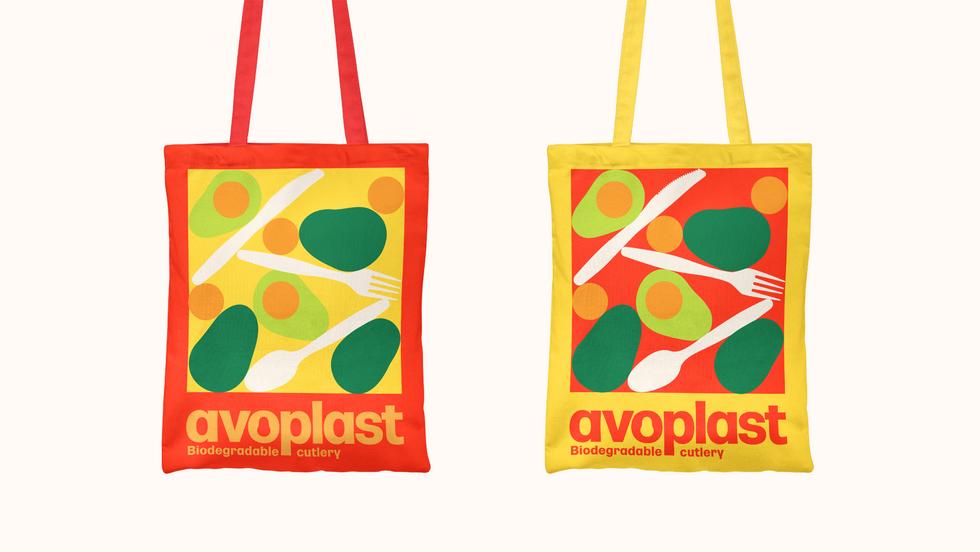 Avoplast Bioplastic