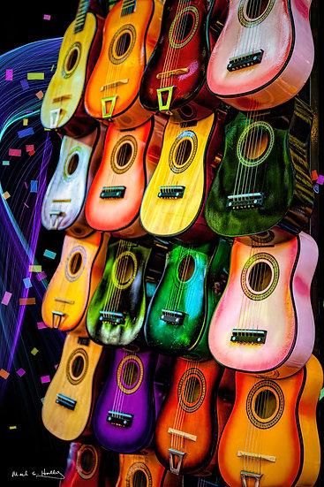 Fiesta Guitars