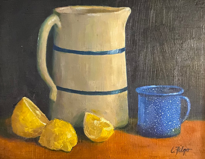Grannie's Lemonade