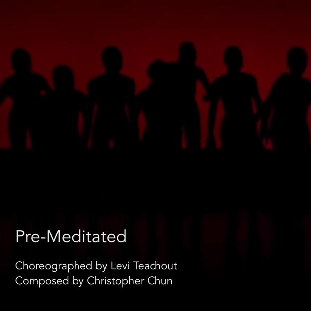Pre-Meditated