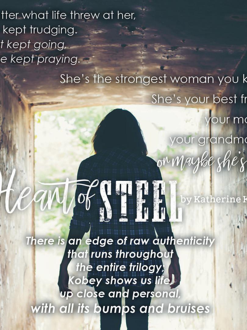 A Heart of Steel