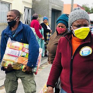 Food parcel recipients_June 13, 2020