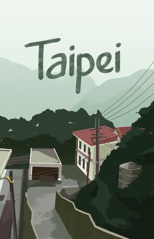 Road Less Traveled: Taipei