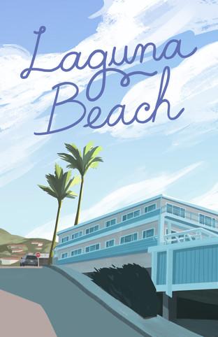 Road Less Traveled: Laguna Beach