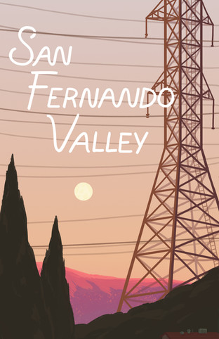 Road Less Traveled: San Fernando Valley