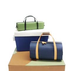 Luggage Series: Camping