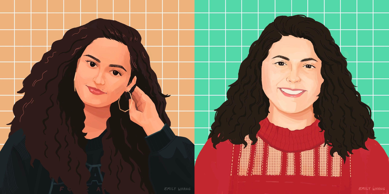 Next Generation Radio USC Portraits