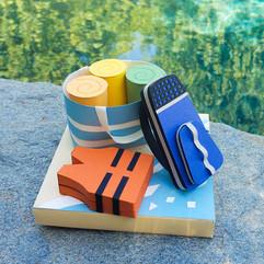 Luggage Series: Boating