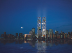 WTC Competition Night View