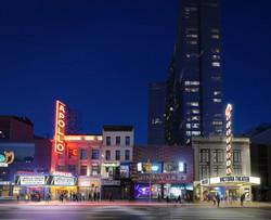 Apollo Theater Street View