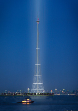 PBHNJ Communication Tower