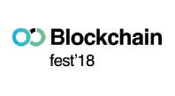 18/09/18 - 19/09/18: Blockchain Fest '18