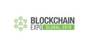 25/04/19 - 26/04/19 Blockchain Expo 2019