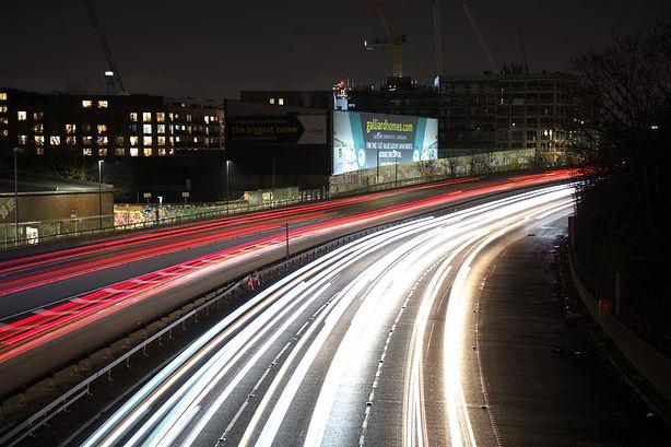 Fish Island, London. Sony A7 III 2020. Digital