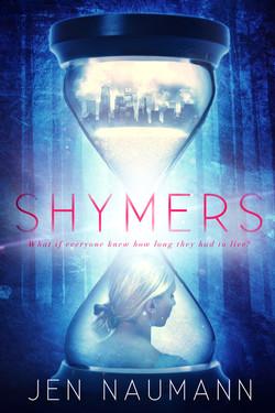 Shymers