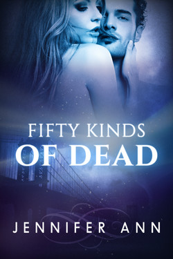 Fifty Kinds of Dead