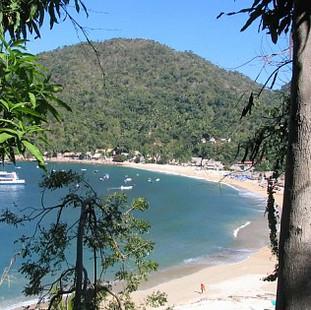 Puerto Vallarta 2006